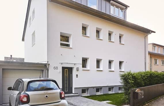Altbausanierung Stuttgart altbausanierung stuttgart aus einer baumanagement selimani gmbh